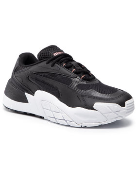 Puma Puma Sneakersy 375120 02 Czarny