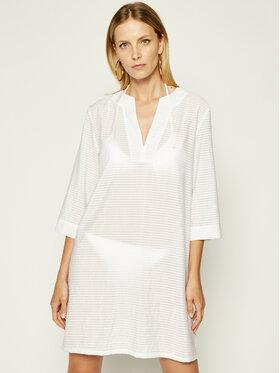 Chantelle Chantelle Paplūdimio suknelė Vibrant C15C20 Balta Regular Fit