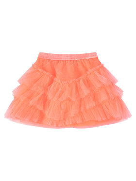 Billieblush Billieblush Jupe U13245 Rose Regular Fit