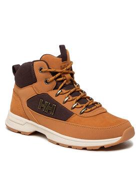 Helly Hansen Helly Hansen Trekingová obuv Wildwood 11735_725 Hnědá