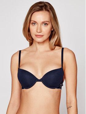 Emporio Armani Underwear Emporio Armani Underwear Сутиен push-up 164394 1P227 00135 Тъмносин