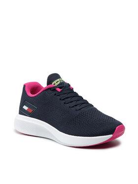 Tommy Hilfiger Tommy Hilfiger Sneakers Ts Sport 3 Women FC0FC00026 Bleu marine