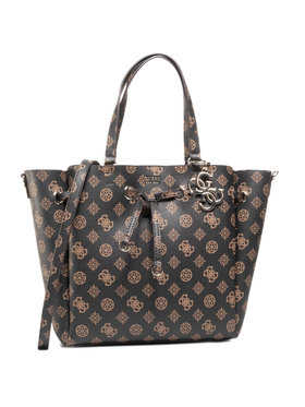 Guess Guess Sac à main Digital (Ap) HWAP68 53310 Marron