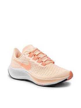 Nike Nike Boty Air Zoom Pegasus 37 BQ9647 800 Růžová