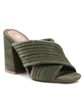 Pepe Jeans Pepe Jeans Mules / sandales de bain Bay Stitching PLS90249 Vert