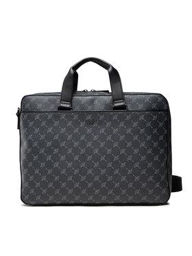 JOOP! JOOP! Nešiojamo kompiuterio krepšys Pandion Briefbag SHZ 4140005725 Pilka