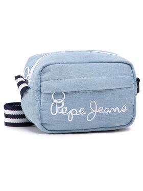 Pepe Jeans Pepe Jeans Borsa Deva PG030390 Blu