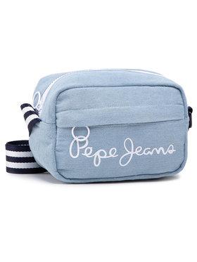 Pepe Jeans Pepe Jeans Kabelka Deva PG030390 Modrá