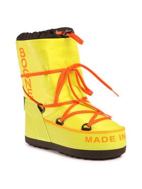 Bogner Bogner Μπότες Χιονιού New Tignes 17 303-2164 Κίτρινο