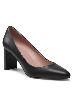 Boss Boss Chaussures basses Iris Pump70 50462147 10195165 01 Noir