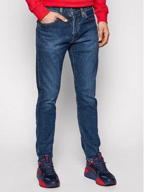 Levi's® Levi's® Jeans 512™ 28833-0834 Dunkelblau Slim Taper Fit