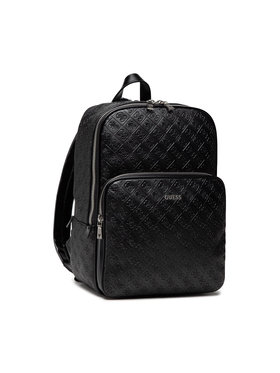 Guess Guess Zaino Vezzola (4G Embossed) HMVEZE P1361 Nero