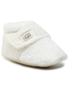 Ugg Ugg Pantofole I Bixbee And Lovely 1094823I Bianco