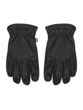 Marmot Marmot Pánske rukavice 1677 Čierna