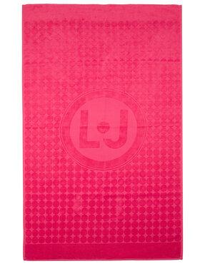Liu Jo Beachwear Liu Jo Beachwear Ręcznik V19110 T9891 Różowy