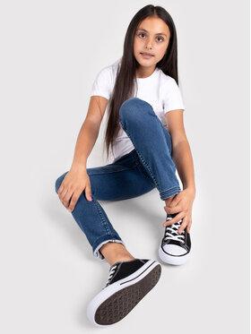 Coccodrillo Coccodrillo Jeans ZC1123501GAF Dunkelblau Slim Fit