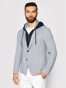 Joop! Jeans Joop! Jeans Blazer 15 JJB-18Hoodney-J7 30025440 Grigio Slim Fit