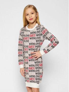 Guess Guess Každodenné šaty J0BK08 Z2Q10 Farebná Regular Fit