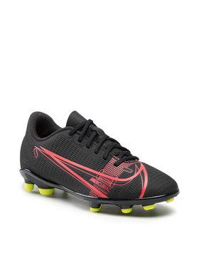 Nike Nike Scarpe Jr Vapor 14 Club Fg/Mg CV0823 090 Nero