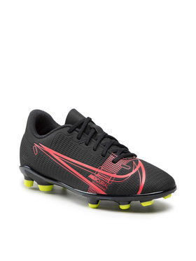 Nike Nike Topánky Jr Vapor 14 Club Fg/Mg CV0823 090 Čierna