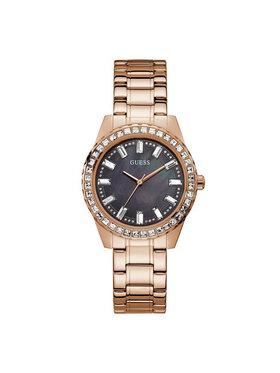 Guess Guess Laikrodis Sparkler GW0111L3 Auksinė