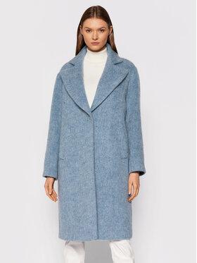 Liu Jo Liu Jo Átmeneti kabát CF1252 T2474 Kék Regular Fit