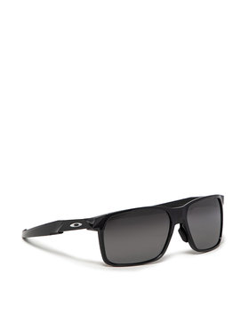 Oakley Oakley Okulary przeciwsłoneczne Portal X 0OO9460-1159 Czarny