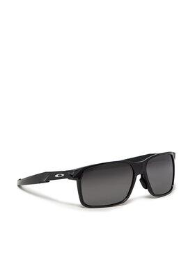 Oakley Oakley Slnečné okuliare Portal X 0OO9460-1159 Čierna