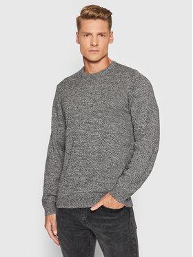 Carhartt WIP Carhartt WIP Sweter Toss I025084 Czarny Regular Fit