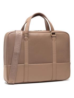 Wittchen Wittchen Τσάντα για laptop 92-3P-500-5 Μπεζ