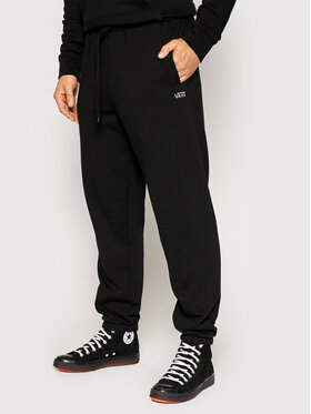 Vans Vans Долнище анцуг Basic VN0A3HKN Черен Relaxed Fit