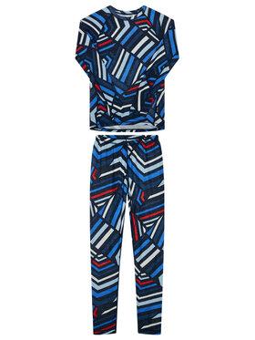 Reima Reima Ensemble sous-vêtements termiques Taitoa 536518 Multicolore Slim Fit