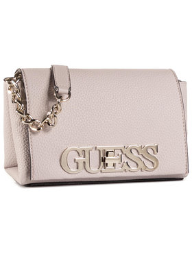Guess Guess Borsa Uptown Chic (VG) Mini HWVG73 01780 Beige