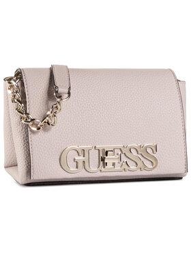 Guess Guess Handtasche Uptown Chic (VG) Mini HWVG73 01780 Beige