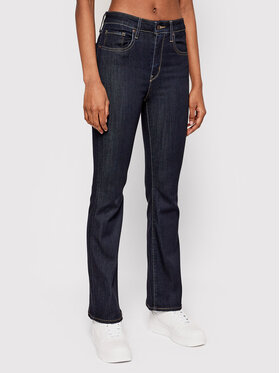 Levi's® Levi's® Jeansy 725 TM 18759-0000 Granatowy Slim Fit