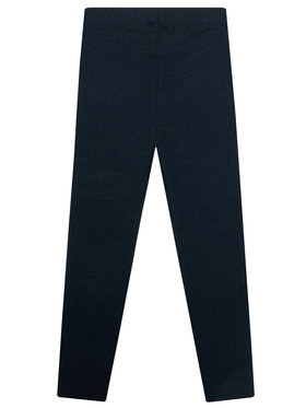 NAME IT NAME IT Leggings Kabille 13183224 Bleu marine Slim Fit