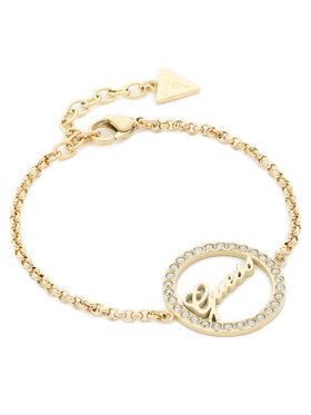 Guess Guess Bracelet JUBB20 135JW Or
