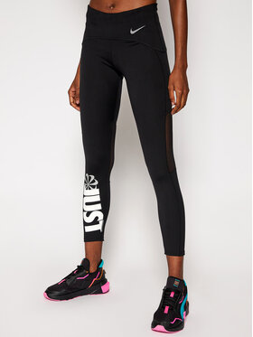 NIKE NIKE Leginsai Speed CJ1932 Juoda Tight Fit