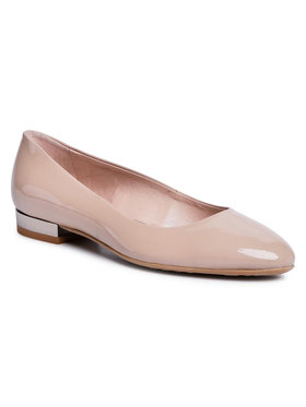 Gino Rossi Gino Rossi Chaussures basses Emma DAH319-CC2-JE00-3100-S Beige