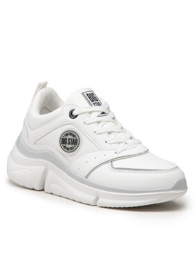 BIG STAR BIG STAR Sneakersy II274314 Biały
