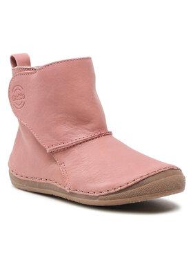 Froddo Froddo Зимни обувки G2160066-2 D Розов