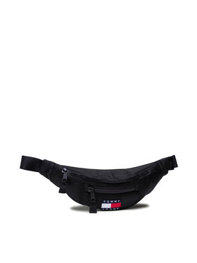 Tommy Jeans Tommy Jeans Borsellino Tjm Heritage Bumbag AM0AM07079 Nero