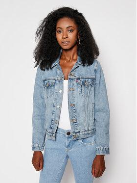 Levi's® Levi's® Kurtka jeansowa Original Trucker 29945-0100 Niebieski Regular Fit