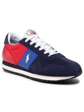 Polo Ralph Lauren Polo Ralph Lauren Sneakers Train 85 809830109001 Dunkelblau