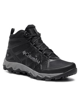 Columbia Columbia Chaussures de trekking Peakfreak X2 Mid Outdry BM0828 Noir