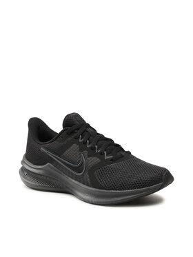 Nike Nike Обувки Downshifter 11 CW3413 003 Черен