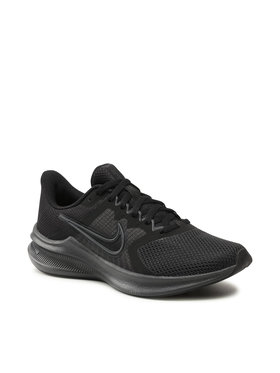 Nike Nike Topánky Downshifter 11 CW3413 003 Čierna