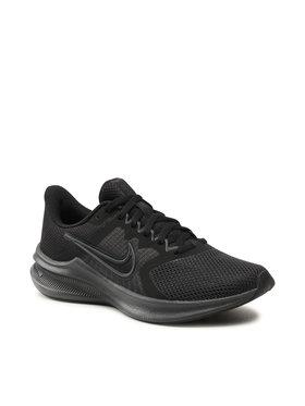 Nike Nike Взуття Downshifter 11 CW3413 003 Чорний