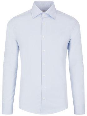 Stenströms Stenströms Marškiniai 602771 1467 Mėlyna Slim Fit
