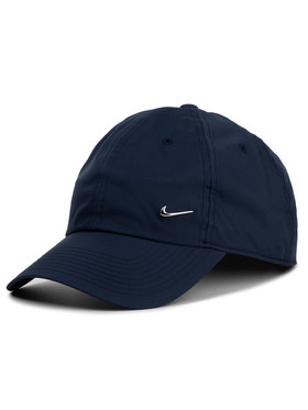 Nike Nike Casquette 943092 451 Bleu marine